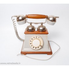 Telefona aparāts, telefons VEF Retro