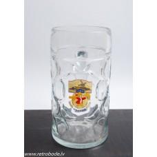 Stikla alus kauss 1 L, Lido