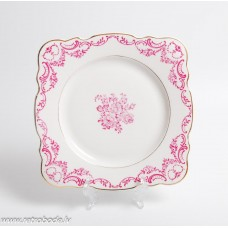 Porcelāna šķīvis, trauks, Jessen Rīga