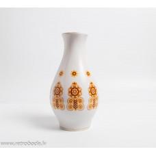 Porcelāna vāze, vāzīte RPR Rīga, Rīgas porcelāns