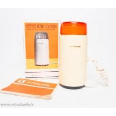 Elektriskās kafijas dzirnaviņas Straume