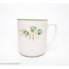Porcelāna tējas krūze, RPF