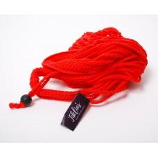 Tīkliņš soma, tīkliņsoma sarkana