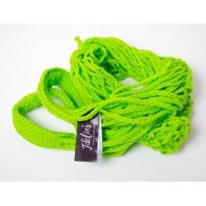 Tīkliņš soma, tīkliņsoma zaļa