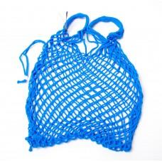 Tīkliņš soma, tīkliņsoma zila