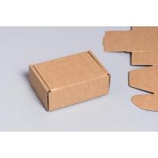 Gofrēta kartona kaste 90 x 65 x 35 mm