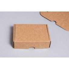 Gofrēta kartona kaste 135 x 100 x 40 mm