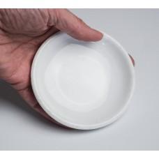 Porcelana  šķīvis, trauks, Jessen Rīga