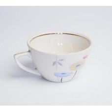 """Porcelāna kafijas tase no servīzes """"Ausma"""", PFF"""