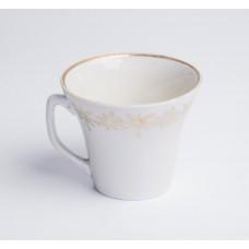 """Porcelāna kafijas tase no servīzes """"Stella"""", PFF"""