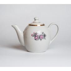 Porcelāna tējkanna, Rīgas porcelāns