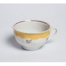 """Porcelāna kafijas tase no servīzes """"Rubens"""", PFF"""