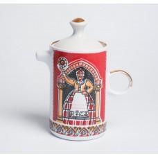 Porcelāna kafijas kanna, RPR
