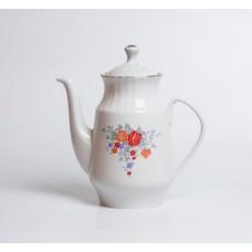 Porcelāna liela kafijas kanna, RPR