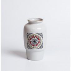 Porcelāna vāze, Rīgas porcelāns, RPR