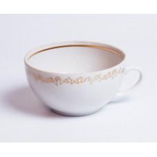 """Porcelāna kafijas tase no servīzes """"Marijka"""", PFF"""