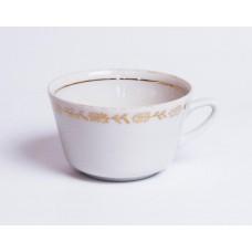 """Porcelāna kafijas tase no servīzes """"Vasara"""", RPR"""