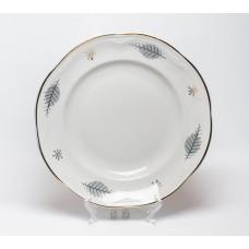 Liels porcelāna servēšanas šķīvis, trauks, PFF, 1960e gadi