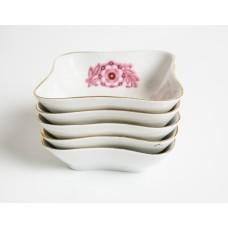 5. gab. Porcelāna salātu trauku komplekts, RPR