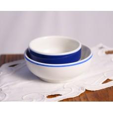 2 gab. Vintāžas porcelāna šķivji, Porsgrund Norway