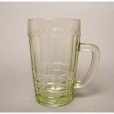 Stikla alus kauss, Līvāni