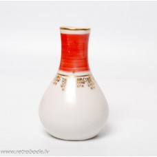 Porcelāna vāze, PFF