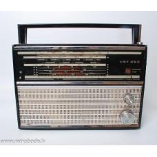 Radio aparāts, VEF 202