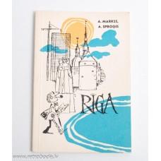 Grāmata, Rīga Ceļvedis