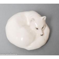 Porcelāna figūriņa, Polārlapsa LFZ