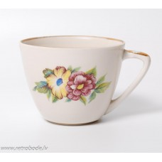 Porcelāna tējas vai kafijas tase, RPF