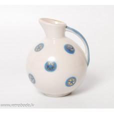 Porcelāna vāze ar rokturi, PFF
