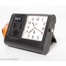 Galda pulkstenis modīnātājs Luč