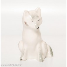 Porcelāna figūriņa, Polārlapsa, PFF