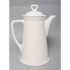 Porcelāna liela kafijas kanna